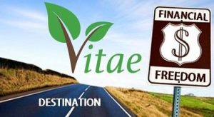 vitae social rewards website